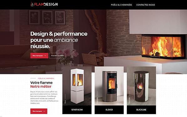 Flam Design