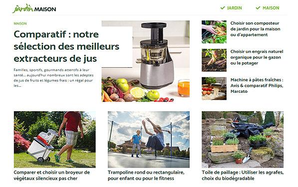 Jardin-Maison.com