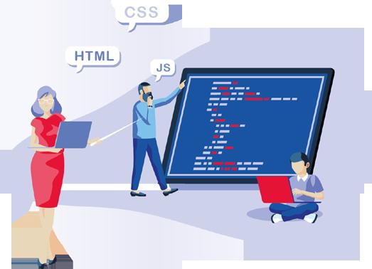 Programmation et développement