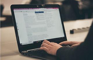 Créer un blog pour dynamiser son site internet