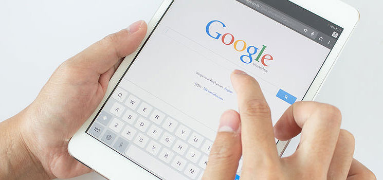 être bien positionné sur Google