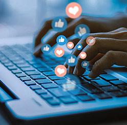Combien bien utiliser les réseaux sociaux ?